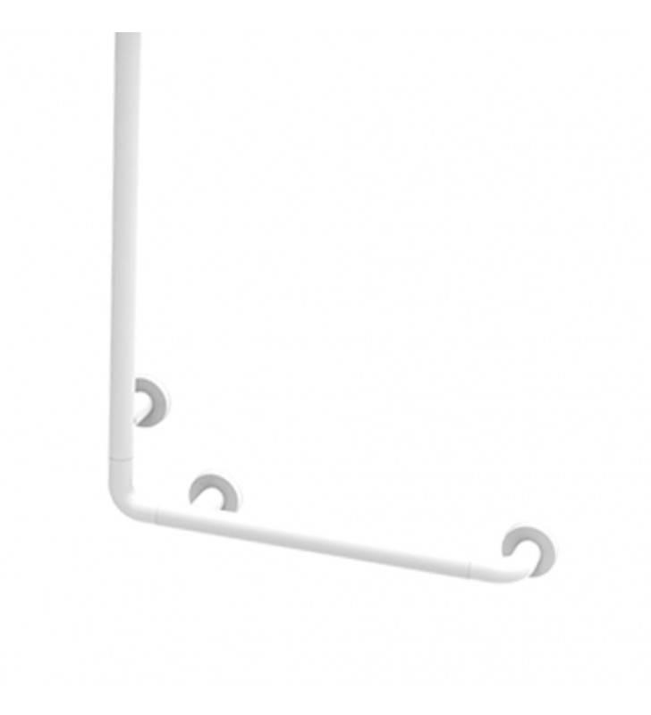 Maniglia bagni disabili con saliscendi goman Goman AN-032SDF/01