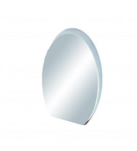 Specchio led retroilluminato 80x75 cm