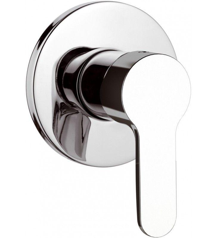 Rubinetto monocomando da incasso per doccia - Serie Winner