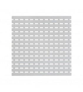 Pedana da doccia color bianco 54x54