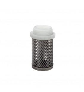 Filtro per valvola di ritegno star di remer rubinetterie RR 384 X