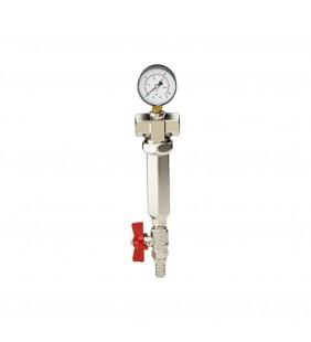 Filtro autopulente per fluidi RR 392