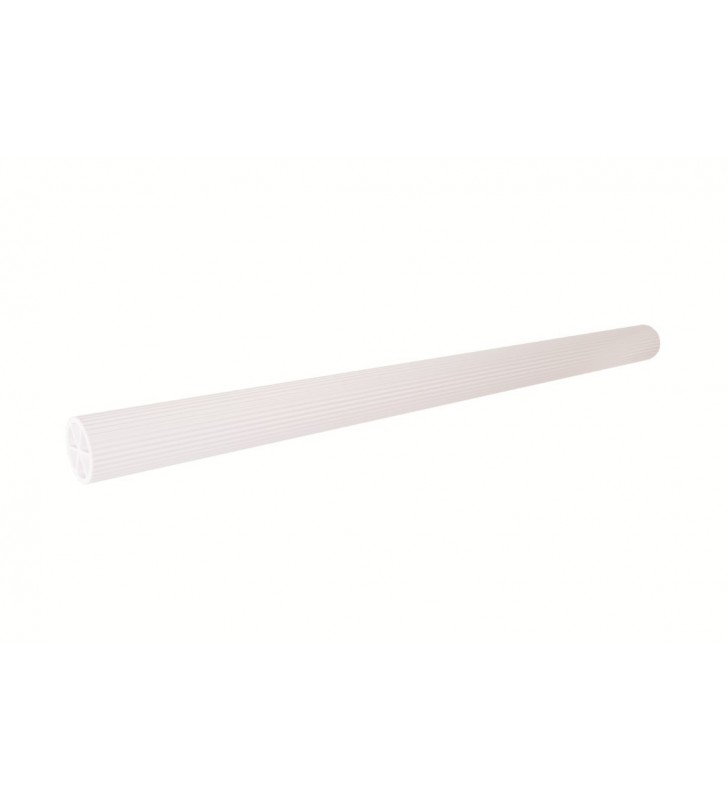 Tubo rigato in plastica serie care cm l. 30 Aquasanit A10691PL001