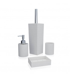 Set completo bianco - serie style