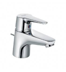 Miscelatore rak serie polaris - kludi per lavabo, cromato Rak Ceramics SCARUB0458CR
