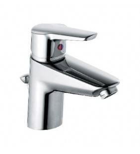 Miscelatore rak serie project - kludi per lavabo, cromato Rak Ceramics SCARUB0464CR
