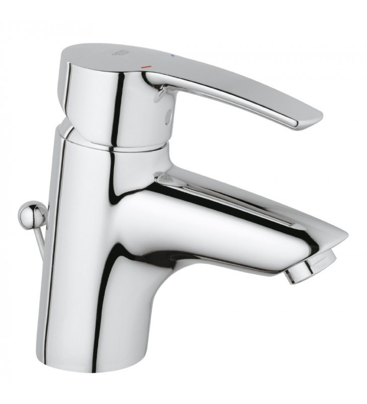 Rubinetto lavabo grohe, serie eurostyle new