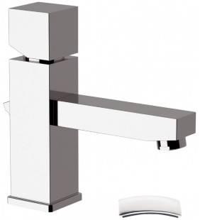 Miscelatore lavabo stile moderno sq3 Remer S1X3