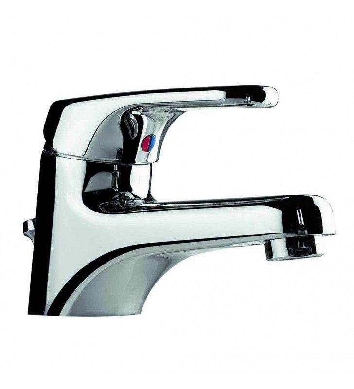 Ideal standard miscelatore lavabo serie idroplan Ideal Standard SCARUB0564CR