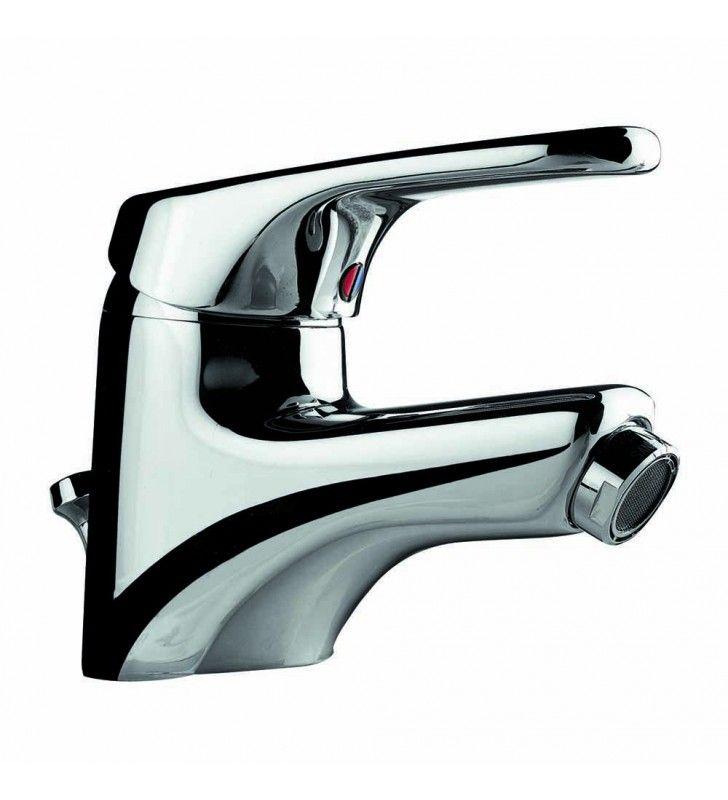 Rubinetto bidet serie idroplan Ideal Standard SCARUB0565CR