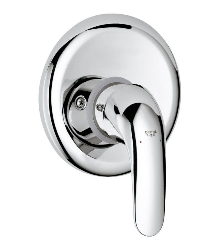 Rubinetto incasso doccia grohe serie swift / start eco Grohe SCARUB0281CR