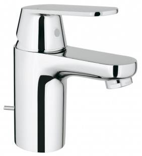 Rubinetteria grohe monocomando lavabo serie eurosmart (MM1) Grohe SCARUB0215CR