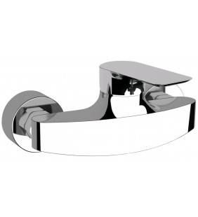 Rubinetto doccia esterno senza kit doccia - serie infinity Remer I31