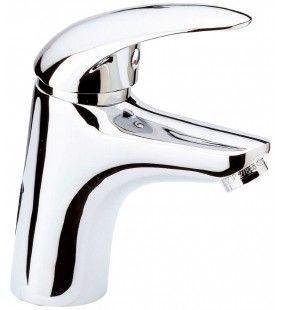 Serie ten miscelatore lavabo remer senza scarico Remer T11