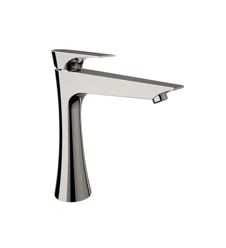 Miscelatore lavello con canna girevole - serie diva Daniel Rubinetterie DV608CR