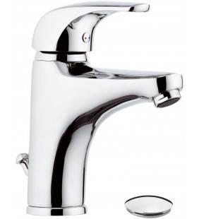 Rubinetto monocomando per lavabo- serie project Remer P1X