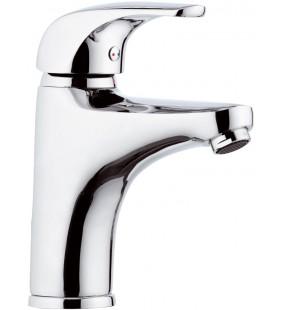 Project miscelatore monocomando per lavabo senza piletta Remer P11