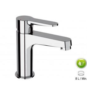 Miscelatore water saving per lavabo senza scarico winner eco