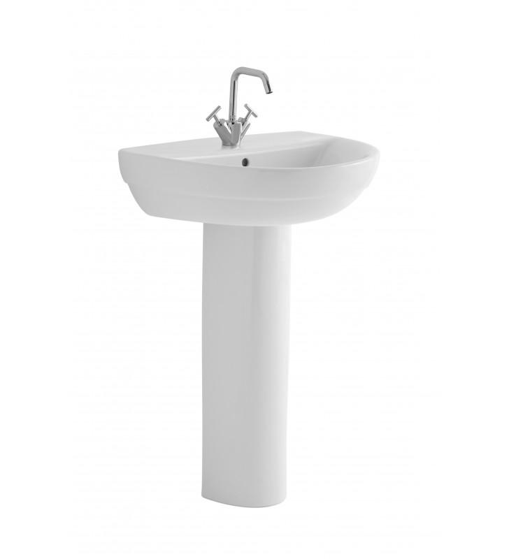 Colonna per lavabo - Serie Selenova 3