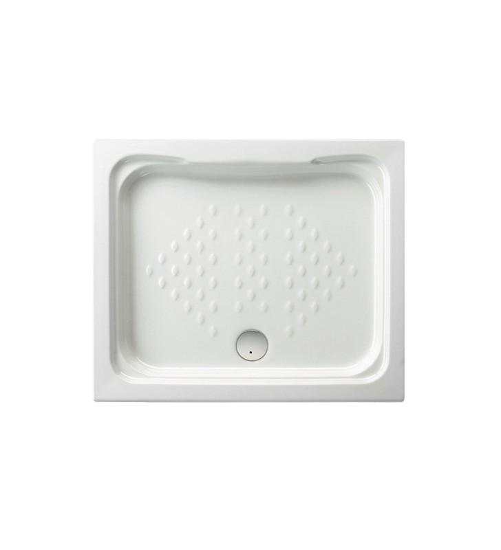 Piatto doccia 100x70 malta rettangolare