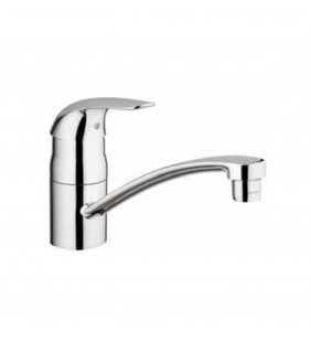 Rubinetto lavello grohe swift serie start eco Grohe SCARUB0283CR