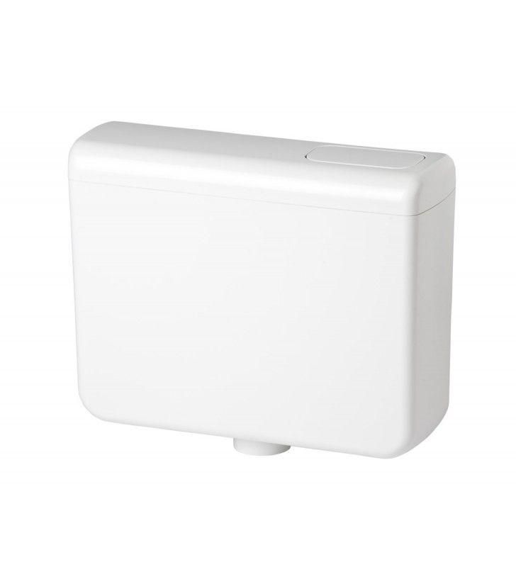 Cassetta esterna compact ps a 1 tasto senza rubinetto Sanitari LIV SCACAS0156CA