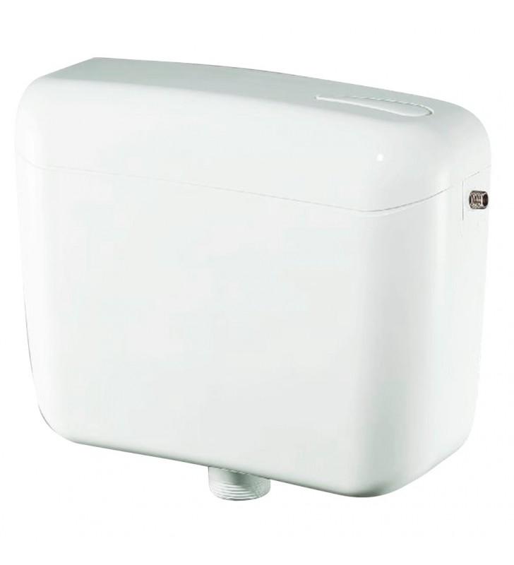 Cassetta wc con installazione a zaino completa di accessori. Kariba M0555