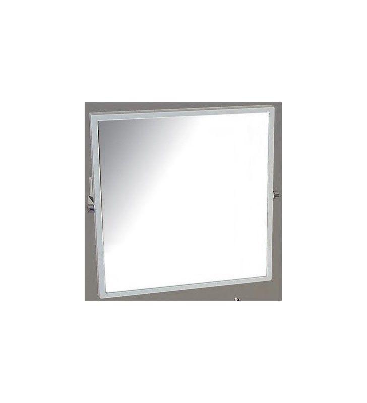 Specchio reclinabile 50 x 57 cm