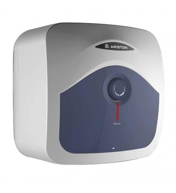 Blu evo r scaldacqua elettrico installazione sotto lavello ariston 15 l Ariston SCASCA0140EL