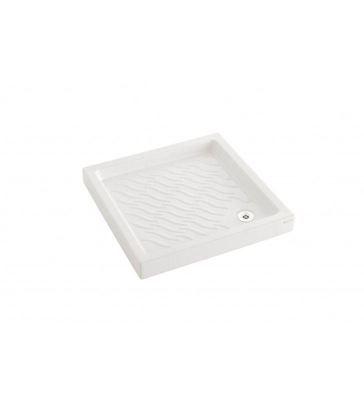 piatto doccia Naviglio quadrato cm 72 x 72