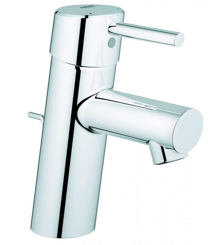 GROHE New Concetto miscelatore per lavabo