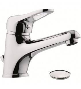 Miscelatore lavabo remer con bocca prolungata - serie kiss Remer K1XL