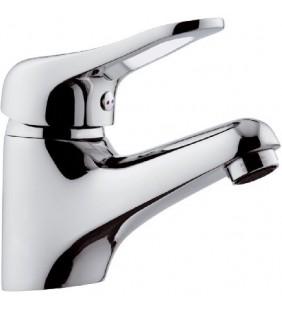 Rubinetto miscelatore classico per lavabo senza scarico kiss Remer K11
