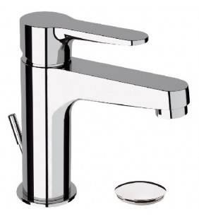 Winner remer miscelatore lavabo con o senza scarico 1 1/4 Remer W1X