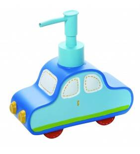 Dispenser sapone serie Car