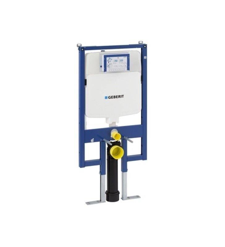 Sistema duofix per wc sospeso pareti in cartongesso Geberit SCACAS0181SD