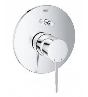 Miscelatore monocomando per vasca/doccia - grohe, serie essence Grohe SCARUB0708CR