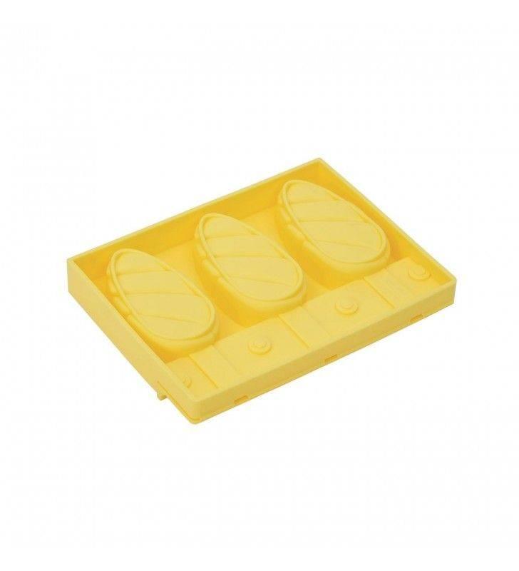 Stampo per gelati MALIBU' Pavonidea PL01