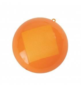 Cestello per cottura a vapore arancione, steamy Pavonidea STEAMY