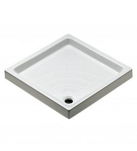 Piatto doccia 80X80 basic senza logo CERAMICA