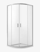 Box doccia semicircolare al miglior prezzo online