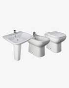 Set completo di bidet, wc e lavabo: i sanitari online al miglior prezz