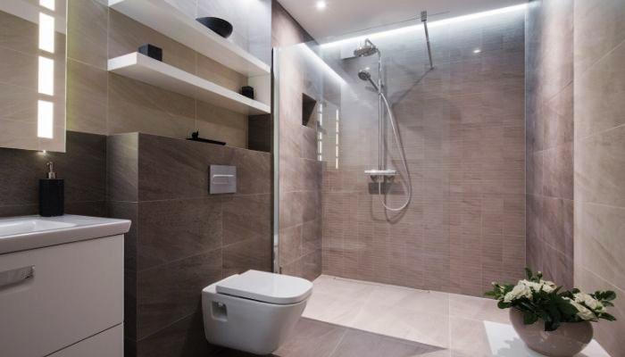 Progetta la tua doccia con idroclic
