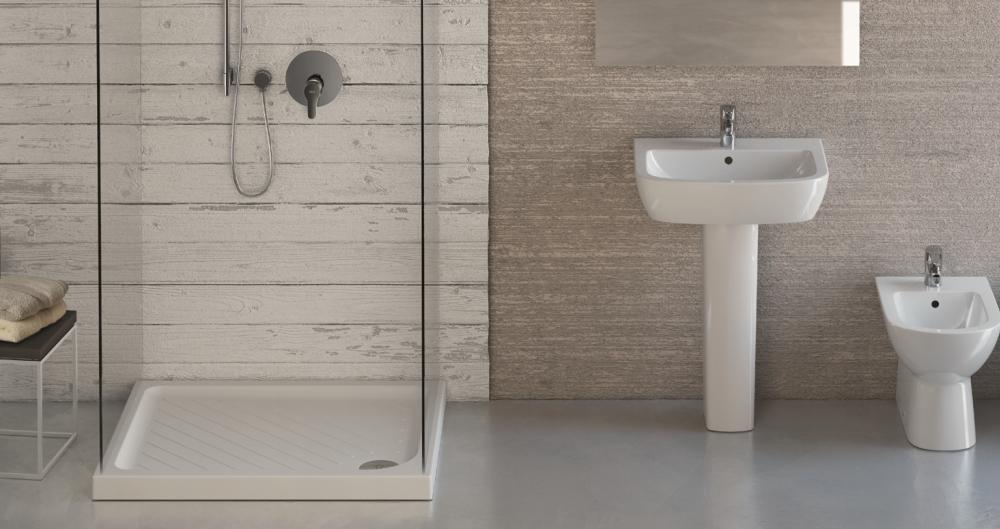 Piatto doccia: come scegliere il modello giusto? – Idroclic.it