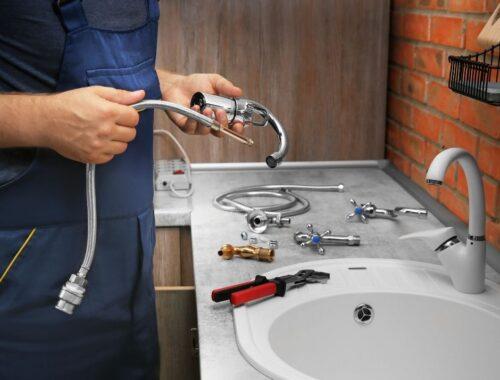 Come sostituire un rubinetto? Guida pratica