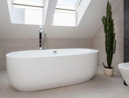 Vasca da bagno e rubinetteria freestanding consigli