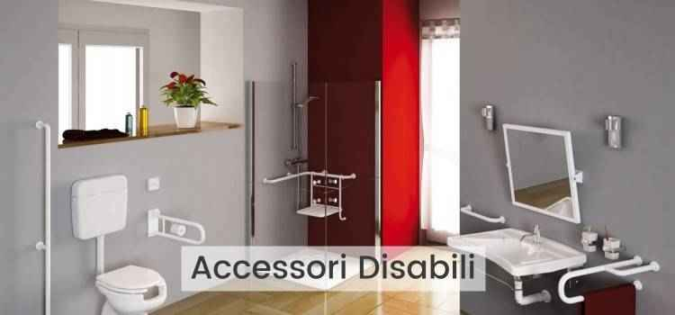 Accessori Disabili
